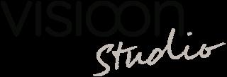 Visioon Studio logga